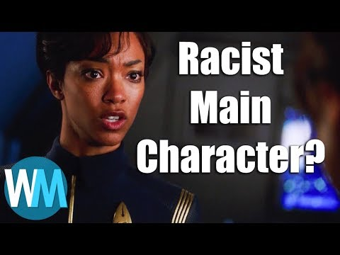 Top 3 Things You Missed In The Star Trek Discovery Premiere