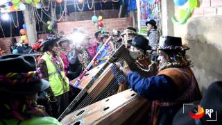 Chimaycha en Chacralla 2017 - Anticipa - Barrio Ccollana thumbnail