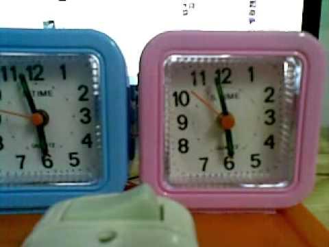 ทำนาฬิกาจับเวลาหมากรุกใช้เอง.mp4