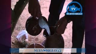 OAXACA NS TV 4ta  FERIA DEL PULQUE Y PRIMERA ARTESANAL EN SANTA MARIA APAZCO