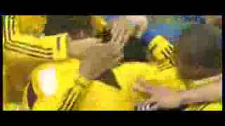 Chelsea Barcelone le but monstrueux d'Essien ! 1 0 Champion's league