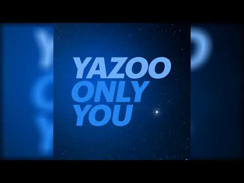YAZOO - Only You (2017)