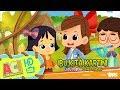 Lagu Ibu Kita Kartini - Animasi Cerita Indonesia (ACI)