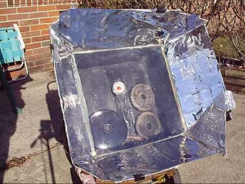 solar cooker lab report Solar cooker lab report - proposals, essays & academic papers of highest quality make a quick custom essay with our help and make your teachers startled put out a little time and money to.