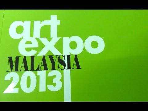 Art Expo Malaysia 2013 - 1