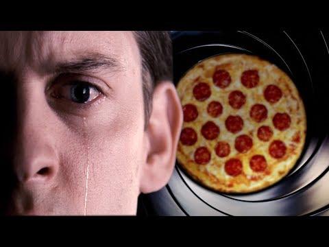 [YTP] Spider-Man: Pizza Never Lies