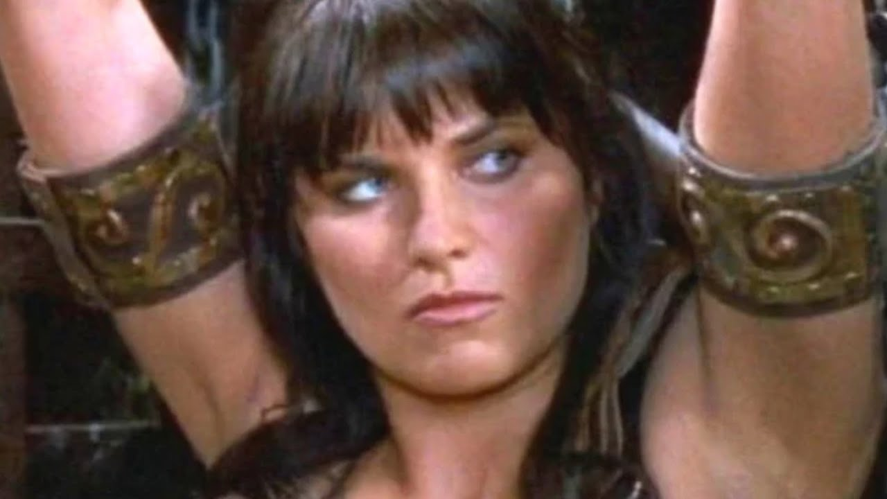 Download The Xena: Warrior Princess Scene That Went Too Far