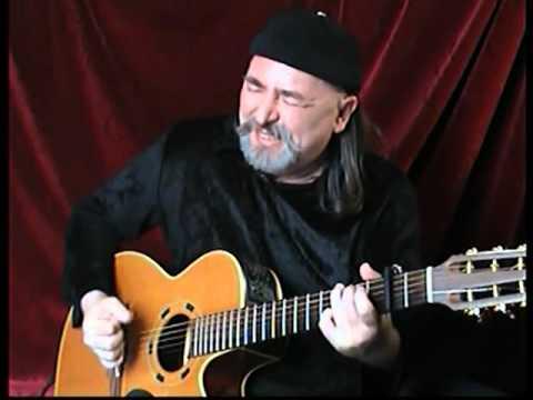 Fast Car – Igor Presnyakov – acoustic fingerstyle guitar
