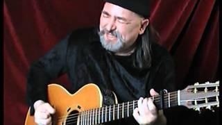 Fast Car - Igor Presnyakov - acoustic fingerstyle guitar