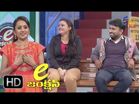 E Junction – 06th Feb – Suma, Rohini ,Abhi