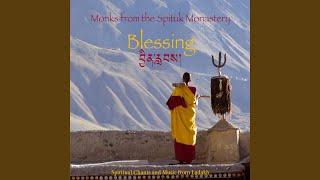 Mahakala Prayer Text