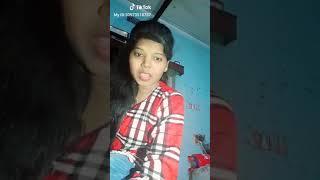 Song video.Aaj amay swapno dekhabi aay
