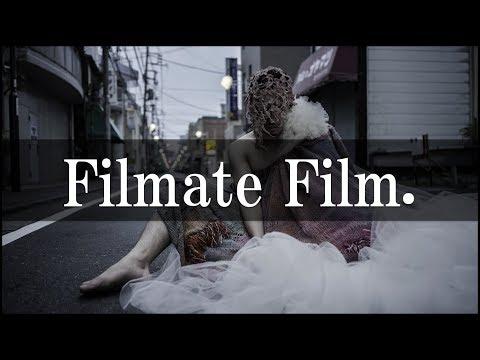 Filmate Film._無自覚_上野容(YOH)