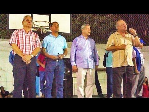 Raúl Vives Lacouture Candidato al Senado,Partido Conservador recibió apoyo de Concejal Ramón Campo