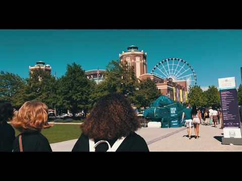Memory Capsule: Milwaukee & Chicago