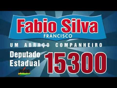 Fabio Silva da Rádio Melodia
