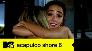 Episodio 4 | Acapulco Shore 6
