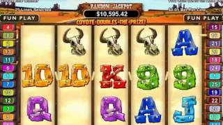 REAL Money - USA iPhone  Coyote Cash  Slot Machine Game(REAL Money - USA iPhone Coyote Cash Slot Machine Game Android Launch Trailer, Android Game Trailer, New Android Games Trailers. Best New Android ..., 2014-02-08T00:38:00.000Z)