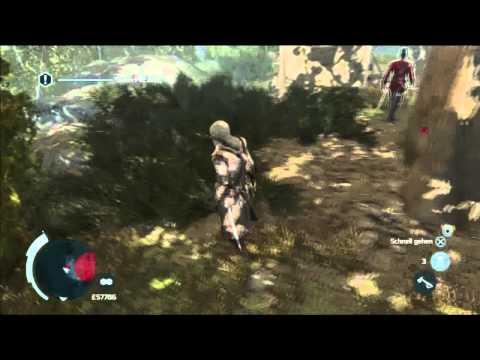 Assassin's Creed 3 Luftattentat John Pitcairn