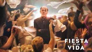 La Fiesta de la Vida | Tráiler oficial de la película