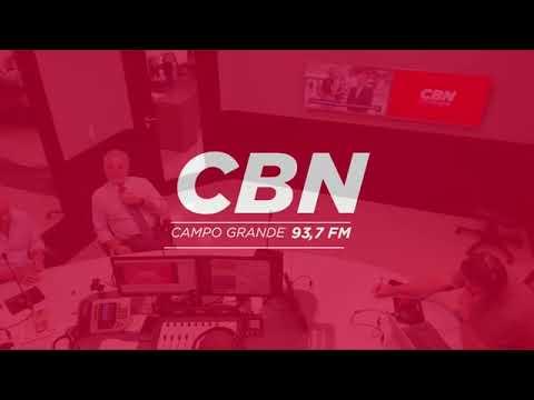 CBN Campo Grande: José Marques entrevista ministro do STF Luís Roberto Barroso