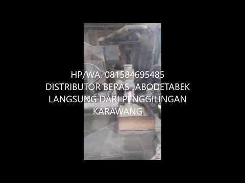 HP/WA, 081584695485, DISTRIBUTOR BERAS JAKARTA BARAT DAN PUSAT