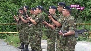 98η Επέτειος Μάχης του Σκρα-Eidisis.gr webTV