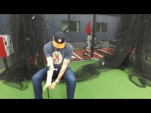 Joe Musgrove Houston Astros pitcher