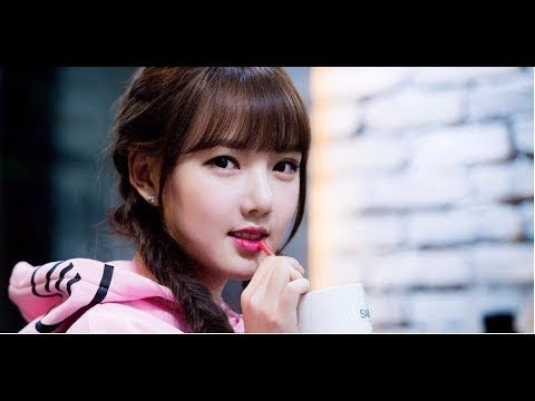 Yerin was forced by the management company to stop promoting with GFriend