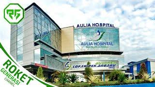 Endrawati Cancer Centre RSU. Prima Medika.