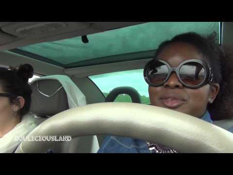 Daily Vlog Le sud  :  Tu Veux conduire ? - Episode 2