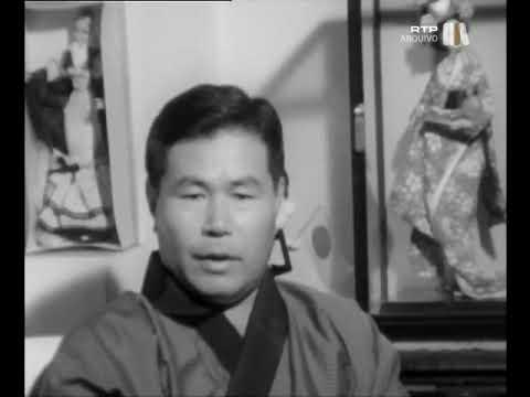Um Dia Com Kiyoshi Kobayashi