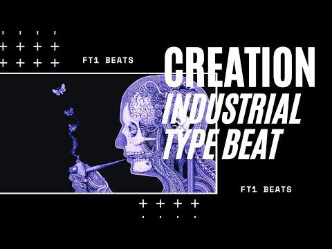 """Creation"" Instrumental 2016 | Hip Hop /Industrial Type Beat (Prod. FT1)"