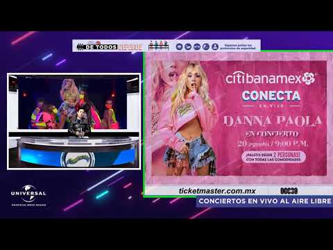 Conecta con Danna