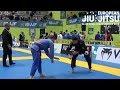 Hugo Marques vs Oliver Lovell / European Championship 2018