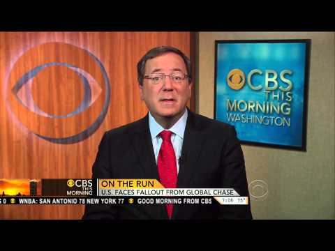 NYT's David Sanger: China & Russia Reaction to Snowden an Embarrassment for Obama