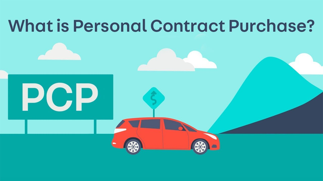 What is Personal Contract Purchase (PCP)? - Dauer: 2 Minuten, 31 Sekunden