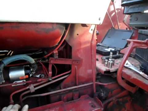 Problem With The 1066 Tractor - YouTube on farmall magneto diagram, farmall 400 wiring diagram, fordson dexta 12 volt wiring diagram, farmall 450 wiring diagram, kitchen stove wiring diagram, farmall h hydraulics diagram, farmall h parts diagram, 12v wiring diagram, international 244 tractor diagram, bobcat wiring diagram, farmall 706 wiring-diagram, farmall super a hydraulic system diagram, case wiring diagram, farmall m distributor diagram, farmall h transmission diagram, farmall h carburetor diagram, 504 farmall gas wiring diagram, farmall m wiring diagram, farmall h electrical diagram, farmall tractors history,