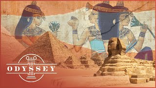 What Caused The Fall Of Ancient Egypt?   Immortal Egypt   Odyssey