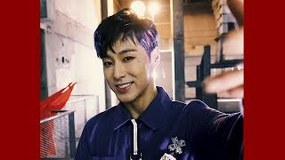 [STATION] WHAT'S BEHIND? U-KNOW 유노윤호 'DROP'