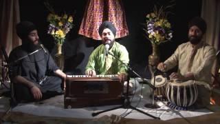 Raag Soohee   Amrit Bachan Saad Kee Baanee   Satninder Singh Bodel