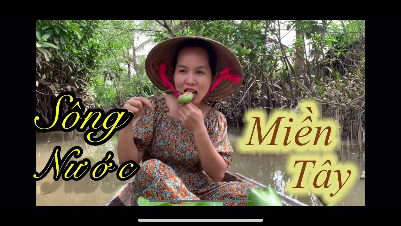 Gà nòi nấu ớt hiểm   Du lịch An Bình   Linh Trần TV