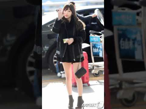 Bạn đã biết về thời trang sân bay của các nàng idol kpop chưa !! 🏫           (Girls) .[ STYLE Bii]   Tóm tắt các nội dung nói về thời trang sân bay chi tiết