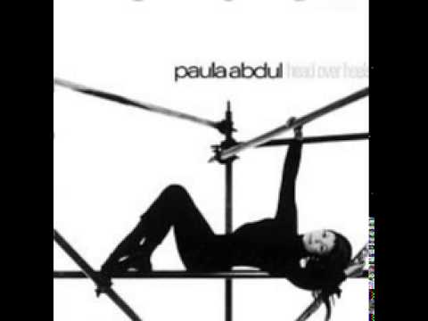 Paula Abdul - Megamix Medley mp3