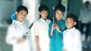 Palembang, Idul Fitri 17 Juli 2015 (1 Syawal 1436 H)