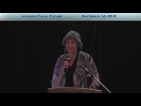 Alaska's Future Forum