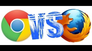 Google Chrome vs Mozilla Firefox - Browser Test [2015] [HD]