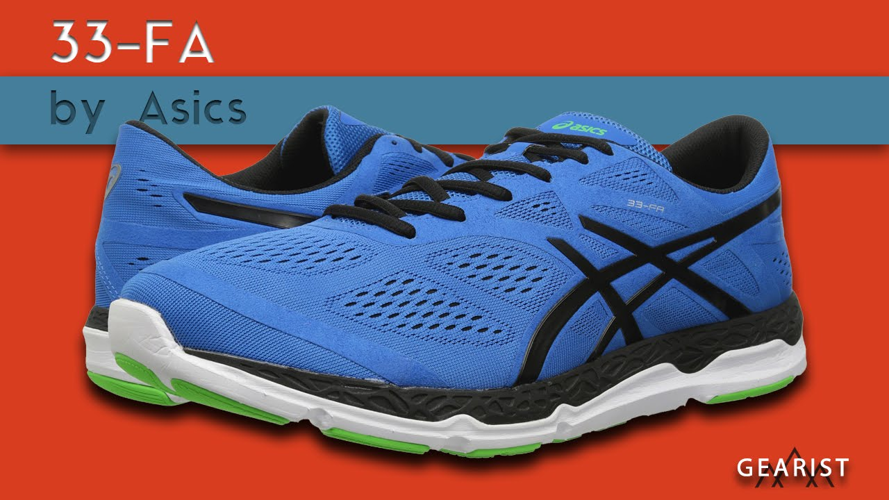 ASICS 33 FA FA ASICS REVIEW REVIEW | 77779be - tinyhouseblog.website