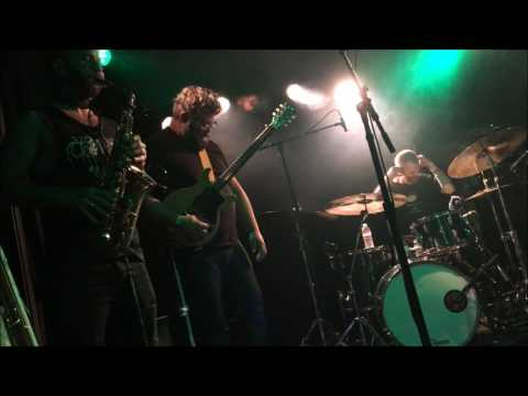 Ex Eye - Live at The Echo 6/28/2017