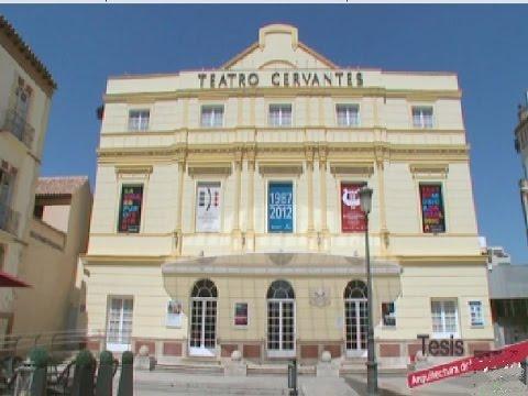 La arquitectura de los cines: historia de los cines de Málaga